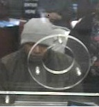 Baltimore Bank Robbery Suspect, Photo 2 of 4 (3/28/14)