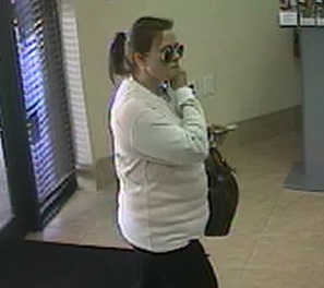 Fbi Robbery Of Bb T Bank Branch In West Palm Beach