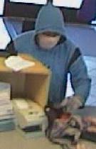 Albuquerque bank robbery suspect (12/20/10)