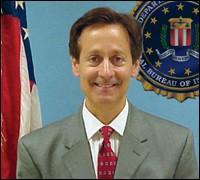 FBI Agent Jeff Lanza
