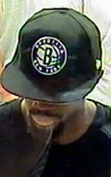 Philadelphia Bank Robbery Suspect, Photo 2 of 4 (7/2/13)