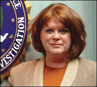 Behavioral Analyst and Special Agent Mary Ellen O'Toole (2006)