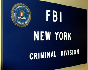FBI New York