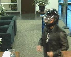 Norcross Bank Robbery Suspect, Photo 6 of 9 (11/27/09)