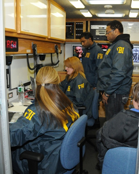 Fbi fbi new york office works around the clock on new year s eve - Post office working today ...