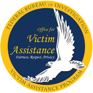 Office for Victim Assistance Seal