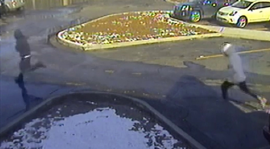 Warr Acres Bank Robbers (2/13/13)