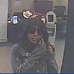 Houston Bank Robbery Suspect, Photo 2 of 2 (6/22/13)