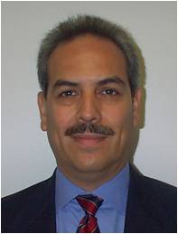 José Angel Moreno, U.S. Attorney for the Southern District of Texas (2/12/10)