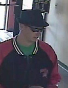 I-55 Bandit Serial Bank Robbery Suspect, Photo 4 of 11 (9/10/13)