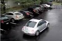 Newton, Pennsylvania Bank Robbery Suspect's Vehicle (12/24/13)
