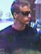 I-55 Bandit Serial Bank Robbery Suspect, Photo 10 of 11 (9/10/13)