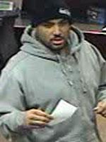 Rabid Fan Bandit, Photo 9 of 31 (3/26/14)