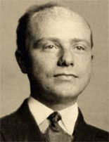 A historical photo of Special Agent Charles Appel