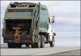 A total of 33 people have pled guilty in a long-term investigation into crookedness in trash hauling.