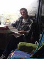 Johnny Napier, Photo 1 of 4 (10/28/13)