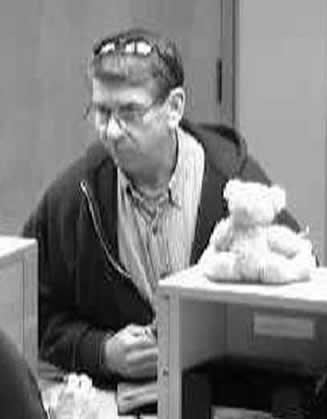 Portland Division Grandpa Bandit, Photo 4 of 5 (12/10/09)