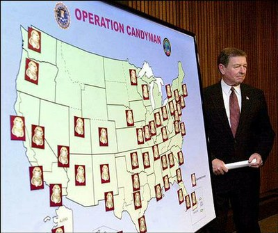 Operation Candyman