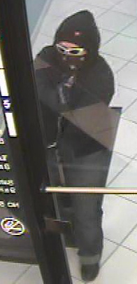Englewood Bank Robbery Suspect, Photo 2 of 4 (12/15/10)