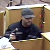 Los Angeles Division Groomed Beard Bandit, Photo 3 of 3 (12/21/10)