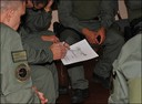 Guard Shack: Personnel Review Operation Plans -