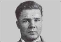 Charles Arthur Floyd, better known as 'Pretty Boy'