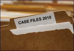 2010 case file
