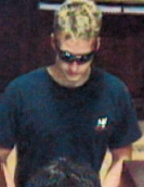 I-55 Bandit Serial Bank Robbery Suspect, Photo 11 of 11 (9/10/13)
