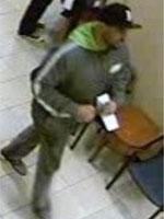 Rabid Fan Bandit, Photo 28 of 31 (3/26/14)