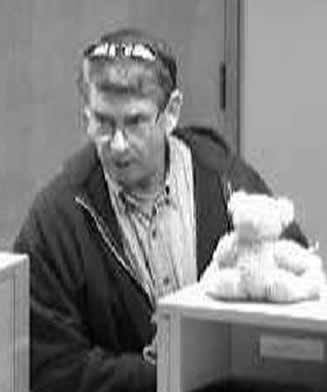 Portland Division Grandpa Bandit, Photo 5 of 5 (12/10/09)