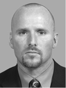 Special Agent Robert R. Hardesty (5/12/09)