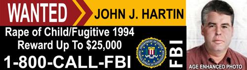 John Hartin