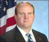 Legal Attache C. Bryan Paarmann