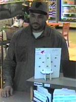 Rabid Fan Bandit, Photo 29 of 31 (3/26/14)