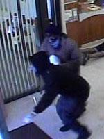 Sunrise, Florida Bank Robbery Suspect, Photo 1 of 3 (10/30/12)