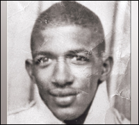 Charles Moore, above, and Henry Dee were killed in Mississippi in 1964. A suspect in the case was indicted on Jan. 25, 2007.