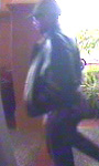 San Diego Division Bank Robbery Suspect, Photo 2 of 4 (12/23/10)