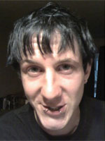 Kevin Anthony Briggs, Photo 1 of 5 (2/21/14)