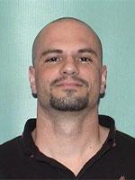 Albuquerque bank robbery suspect (3/1/13)