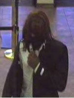 Mississippi Bank Robbery Suspect, Photo 3 of 4 (9/23/10)