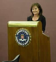 Denver Division Director's Community Leadership Award, Photo 3 of 5 (12/9/09)