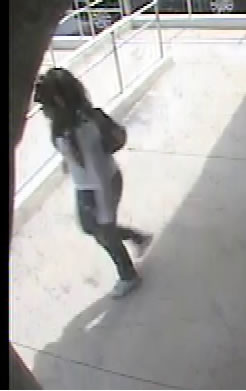 Pembroke Pines, Florida Bank Robbery Suspect, Photo 3 of 3 (11/13/12)