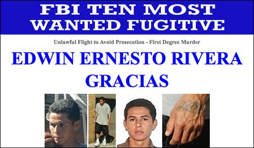 Edwin Ernesto Rivera Gracias