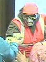 Oklahoma City Bank Robbery Suspect, Photo 2 of 2 (9/27/13)
