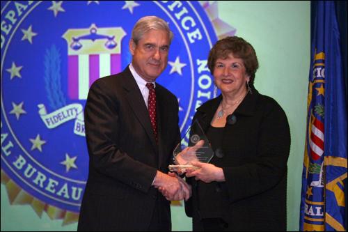 Minneapolis field office Director's Community Leadership Award 2011