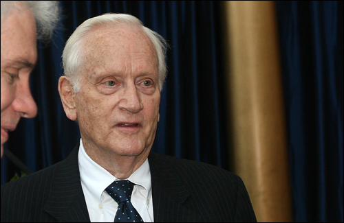 former director William S. Sessions