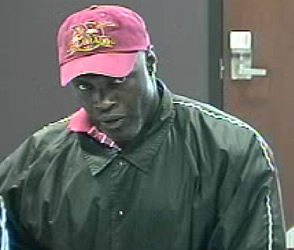 Denver/Aurora Bank Robbery Suspect, Photo 6 of 7 (9/26/12)