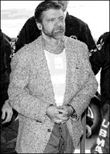 The Unabomber, Theodore John Kaczynski