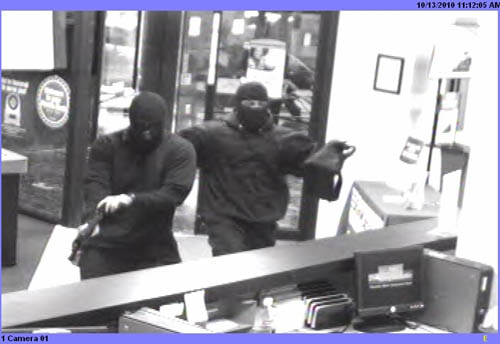 robbery narrative Narrative starts to fall apart in minnesota police shooting the near mandatory narrative that the american media a bolo alert for an armed robbery suspect.