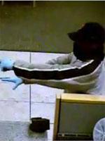 San Francisco Bank Robbery Suspect, Photo 6 of 9 (8/5/13)